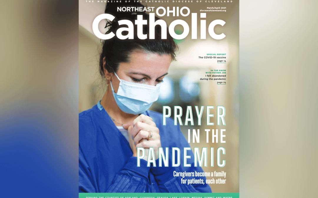 Northeast Ohio Catholic – March/April